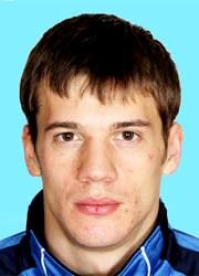 Berezhko Yuri