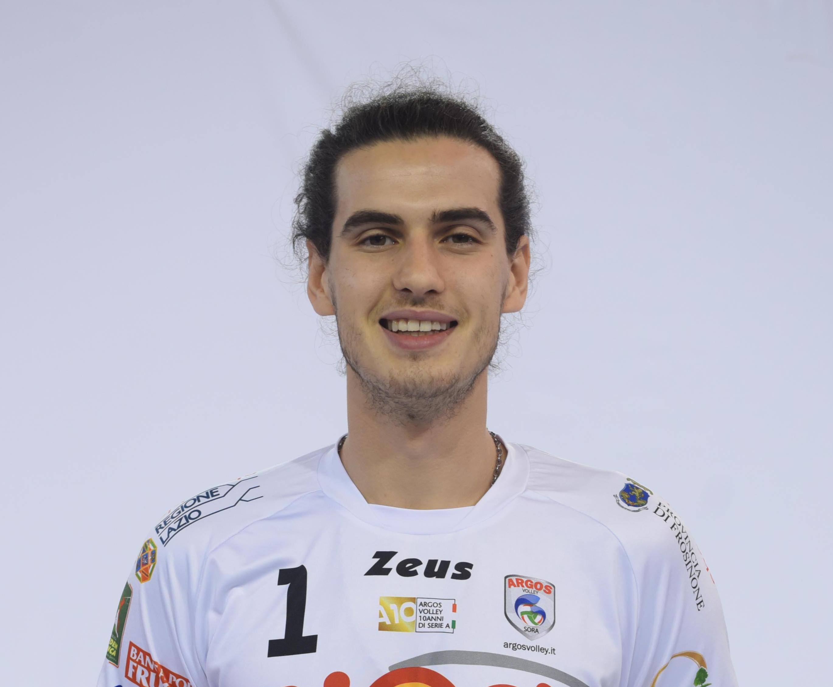 Marrazzo Federico