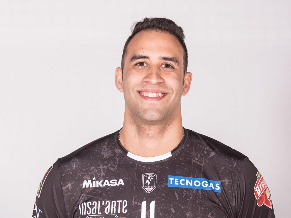 Torres Maurice Armando